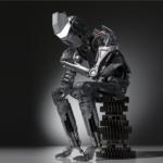 Robot Thinking