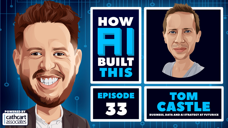 How AI Built This Podcast with Tom Castle