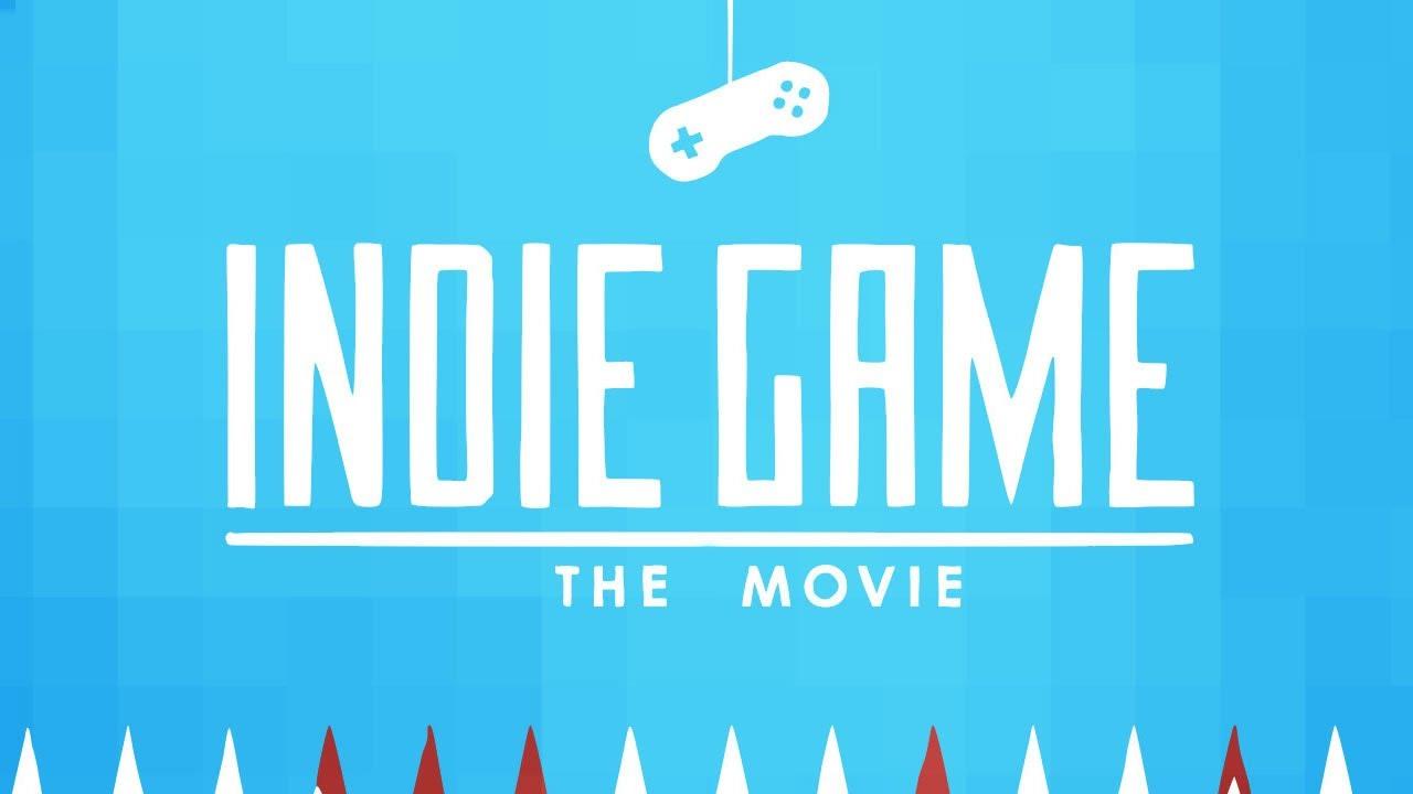 Indie Game Movie Banner